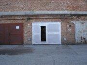 Продам капитальный гараж, ГСК Автоклуб № 34. Шлюз, за жби, Продажа гаражей в Новосибирске, ID объекта - 400072540 - Фото 1