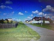 Дом, Калужское ш, Симферопольское ш, 55 км от МКАД, Тюфанка, . - Фото 4