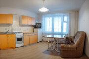 Отличная однокомнатная квартира в Брагино, Купить квартиру по аукциону в Ярославле по недорогой цене, ID объекта - 326590675 - Фото 9