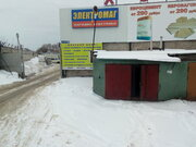 Продам капитальный кирпичный гараж в нижней части Каширы-2 - Фото 1