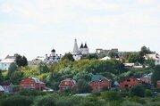 Участок 10 соток в Серпухове, Владычная Слобода, ИЖС, коммуникации