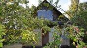 Продам дачу 40 кв.м, 6 сот, Мшинская, сад-во Заря - Фото 1
