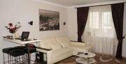 Квартира ул. Щетинкина 34, Аренда квартир в Новосибирске, ID объекта - 317078638 - Фото 2