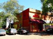 Кафе-бар в аренду, Аренда торговых помещений в Москве, ID объекта - 800163682 - Фото 1