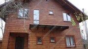 Киевское ш. 55 км от МКАД, Могутово, Дача 130 кв. м - Фото 1