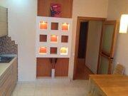 Квартира ул. Семьи Шамшиных 4, Аренда квартир в Новосибирске, ID объекта - 317603729 - Фото 3