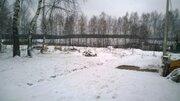 Участок 21 сот. д.Гавриково, Чеховский р-он - Фото 4