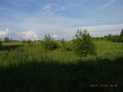 Продаю земельный участок в Петелино мерою 10 соток в 10 км от Тулы.