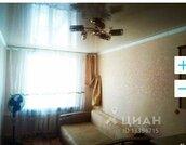 Продажа квартиры, Барнаул, Ул. Горно-Алтайская