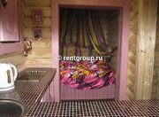 13 000 Руб., Аренда дома посуточно, Дома и коттеджи на сутки в Санкт-Петербурге, ID объекта - 500504173 - Фото 6