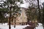 Рублево-Успенское ш. 5км. д. Раздоры дом 700кв.м, на участке 27 соток - Фото 5