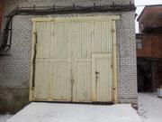 Сдается производственно-складское помещение 486.8м2,1эт, ул. Комсомола - Фото 3