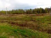 Земельный Участок, Большое кропотово - Фото 3
