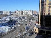 1-комнатная квартира на Котельникова, д.6, Продажа квартир в Омске, ID объекта - 327242381 - Фото 16
