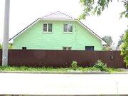 Коттедж Березовский отличном месте продам - Фото 1