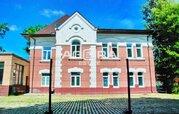 Продажа офиса, м. Дубровка, Угрешский 1-й проезд