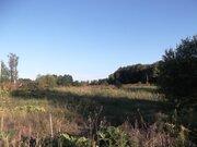Продажа земельного участка 20 соток ИЖС рядом с Алёшней - Фото 5