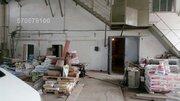 Предлагается в аренду теплые складские помещения 180 м2 и 160 м2, Аренда склада Носово, Солнечногорский район, ID объекта - 900305445 - Фото 9