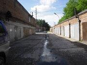 Продам капитальный гараж, мкр «Щ», ГСК МОТОР, Дом быта. Вдоль жд-путей - Фото 2