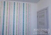 Продажа квартиры, Новосибирск, Ул. Галущака, Купить квартиру в Новосибирске по недорогой цене, ID объекта - 322478207 - Фото 58