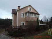 Продажа дома, Кашино, Истринский район, 325 - Фото 1