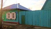 Дом в Куйбышевском районе, Продажа домов и коттеджей в Омске, ID объекта - 503054391 - Фото 1
