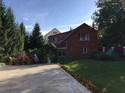 Два дома по цене одного 25 км до г. Сергиев-Посада - Фото 3