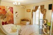 Продается уникальна однокомнатная квартира студия., Купить квартиру в Севастополе по недорогой цене, ID объекта - 324185730 - Фото 3