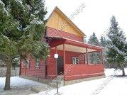 Калужское ш. 50 км от МКАД, Свитино, Дача 130 кв. м - Фото 3
