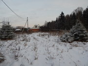 Участок 15 сот в д.Сонино в 600 м от Москва реки. - Фото 4