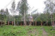 Симферопольское ш. 40 км от МКАД, Прохорово, Участок 10 сот. - Фото 1