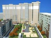 Продажа трехкомнатная квартира 124.24м2 в ЖК Изумрудный секция а - Фото 3