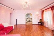 Продам 3-комн. кв. 120 кв.м. Тюмень, Гер, Купить квартиру в Тюмени по недорогой цене, ID объекта - 325482711 - Фото 3