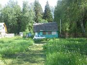Участок 7,7 сотки в д. Маслово, СНТ Маслово