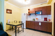 Maxrealty24 Хорошевское ш. 12к1, Снять квартиру на сутки в Москве, ID объекта - 319891878 - Фото 15