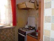 Продажа однокомнатной квартиры на Цеховой улице, 15 в Барнауле