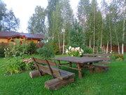 Продажа дома с земельным участком в кп Лесные озера (Владимирская обл - Фото 5