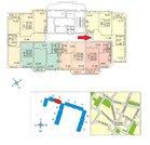 Квартира в обжитом благоустроенном районе недалеко от центра города, Купить квартиру в новостройке от застройщика в Санкт-Петербурге, ID объекта - 319639715 - Фото 3