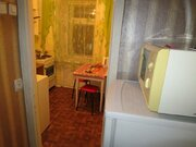 1-комн. кв. 27 м2, Wi-Fi, отчетные документы, Квартиры посуточно в Тюмени, ID объекта - 319711708 - Фото 4