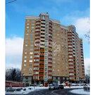 Г Москва, г Зеленоград, Солнечная аллея, корп 847 - Фото 1