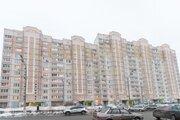 Покупай эту большую квартиру в Москве в 15 минутах от метро Выхино