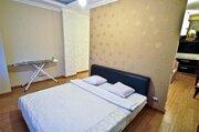 Уникальная 1 комн. квартира посуточно г. Астана, Квартиры посуточно в Астане, ID объекта - 302374524 - Фото 5
