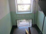 Двухкомнатная квартира, Чебоксары, Чапаева, 5к1 - Фото 5