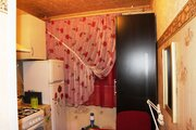 Продается 1-к квартира, Купить квартиру Атепцево, Наро-Фоминский район по недорогой цене, ID объекта - 322760127 - Фото 4
