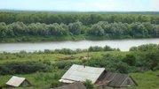 Продам дом с большим земельным участком на реке Сура