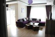 Анталия Лиман Golden Park 1 этаж 95 метров бассейн паркинг с мебелью - Фото 4