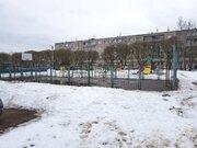 3-комнатная квартира в п. Правдинский, улица Лесная, дом 25 - Фото 2