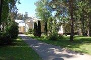 Продажа выгодно , лесного участка на Рублевке, д.Жуковка - Фото 2