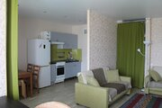 Продается квартира-студия в мкр. Юрьевец - Фото 1