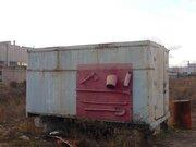 Участок на Коминтерна, Промышленные земли в Нижнем Новгороде, ID объекта - 201242542 - Фото 1